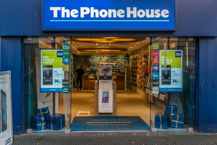 The Phone House – HOV 2 lr-52