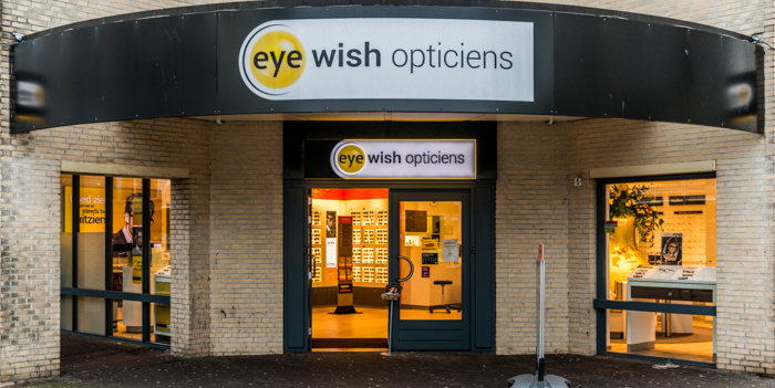 eye wish opticiens – HOV 3-36
