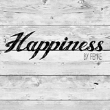 Happiness by Femke