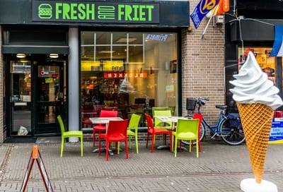 Fresh and Friet – HOV 3-30